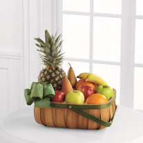 The FTD Thoughtful Gesture Fruit Basket